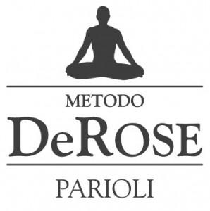 Logo metodo de rose parioli2
