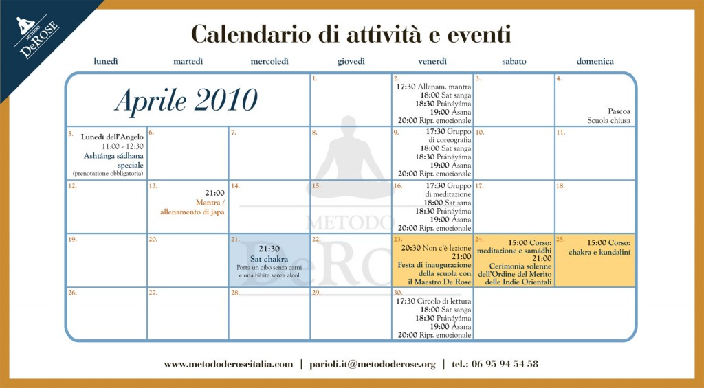 calend‡rio do ms Roma_verso - Marzo10
