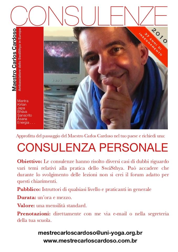 Consulenza-personale