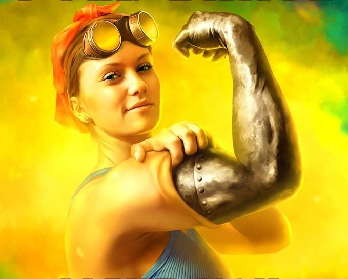 braccio di ferro